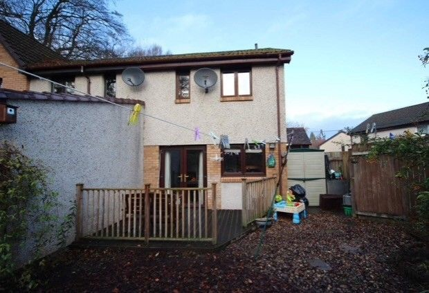 Property For Sale Culloden