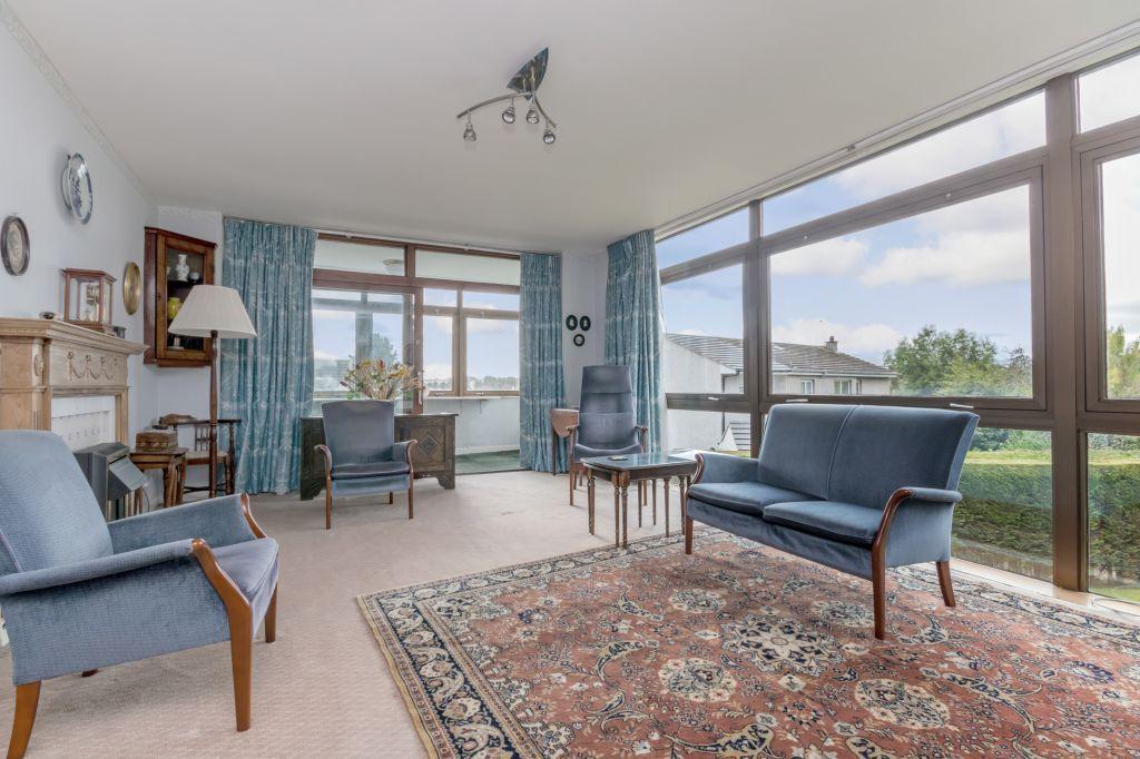 3 bedroom flat for sale, Ravelston Heights, Ravelston ...