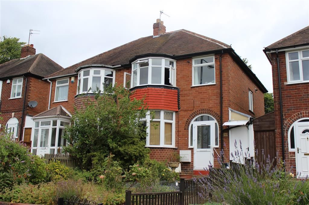 Awe Inspiring 3 Bedroom House To Rent Ridgacre Road Birmingham B32 1Eh Download Free Architecture Designs Embacsunscenecom