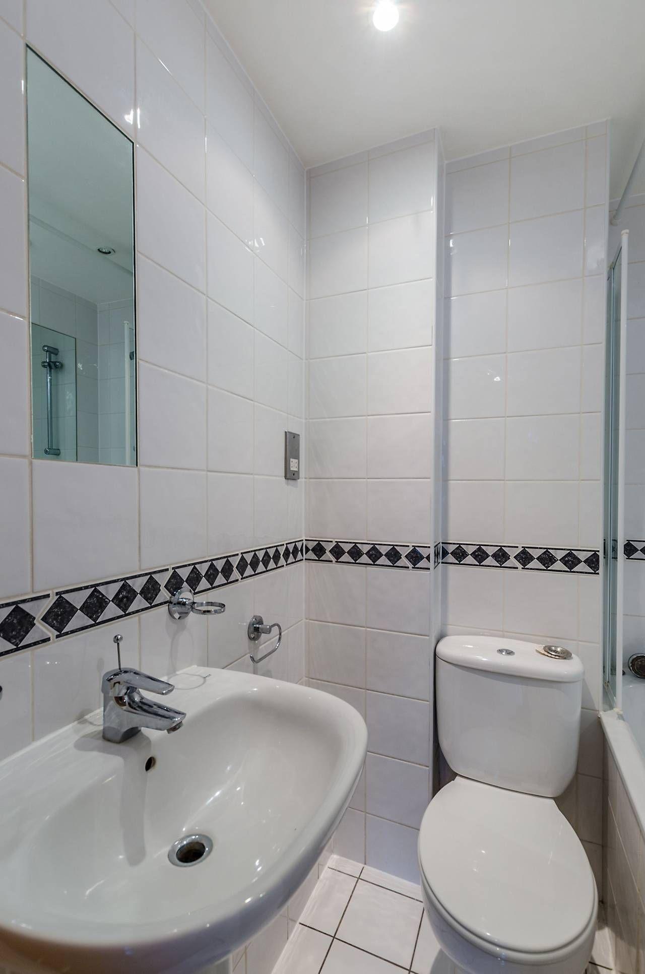 2 Bedroom Flat To Rent Nwhm Lyon Road Harrow Ha1 2ex