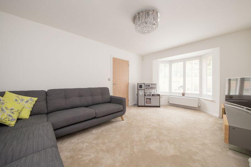 4 Bedroom House For Sale Bradley Hall Trading Bradley Lane Standish Wigan Wn6 0xd