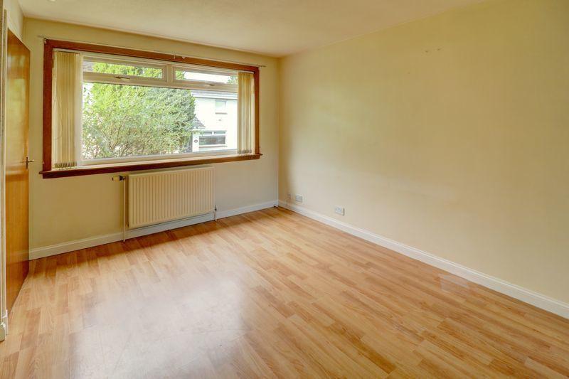 2 Bedroom Terraced House For Sale Kingsburn Grove Rutherglen