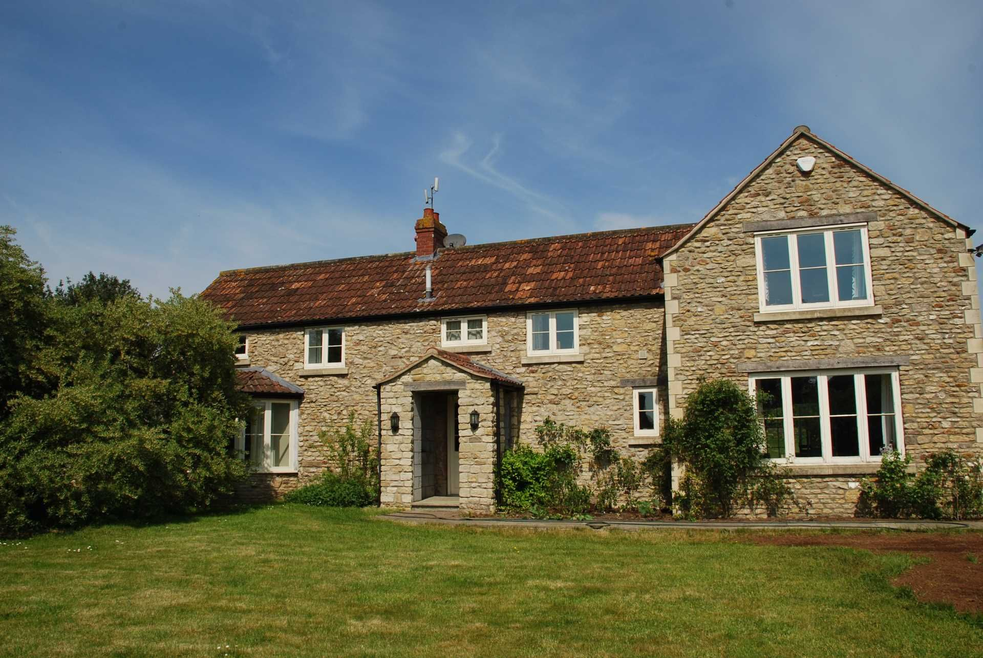 4 bedroom house to rent, The Old Post House, Great Elm, Frome, BA11