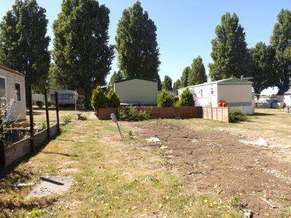 Land for sale, Waterside Holiday Park, Main Road, St