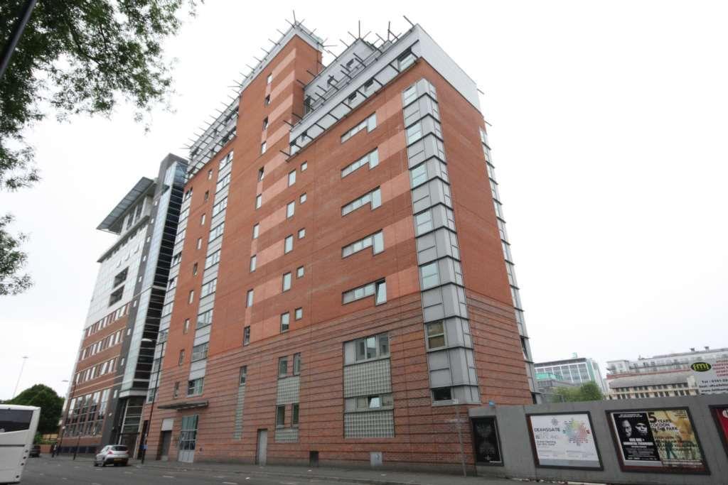 2 Bedroom Apartment For Sale Princess Street Manchester M1 7af Thehouseshop Com
