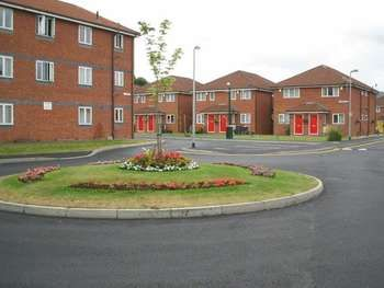 2 bedroom flat to rent, Joshua Grange, Pluto Close, Salford, M6 6HF