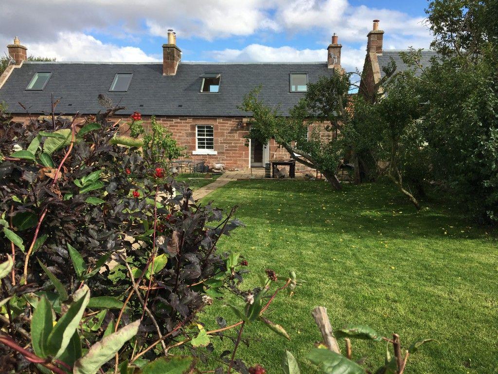 2 Bedroom Cottage To Rent Whittingehame Mains Haddington