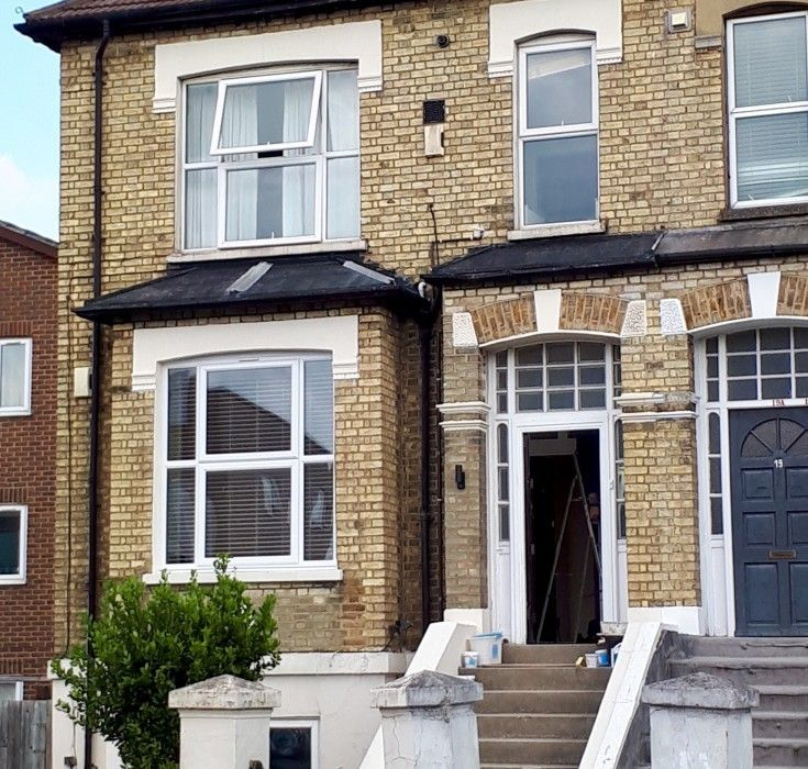 One Bedroom Apartment London Rent: 1 Bedroom Apartment To Rent, Baring Road, London, SE12 0JP