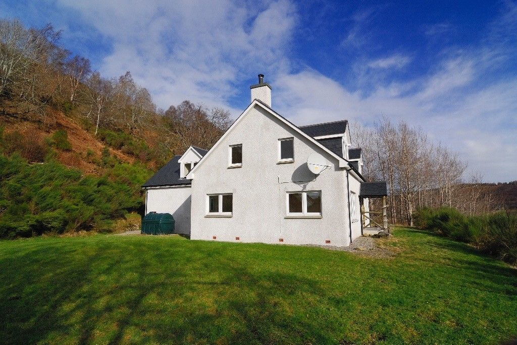 Property To Rent Beauly