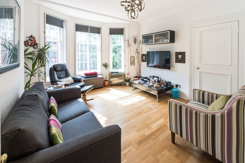 1 Bedroom Flat For Sale Old Marylebone Road London Nw Nw1 5eg