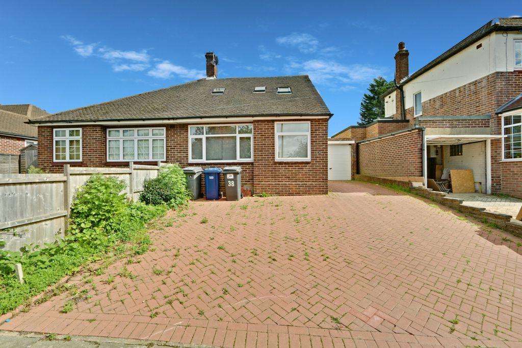 4 Bedroom Semi Detached House For Sale Hamilton Road