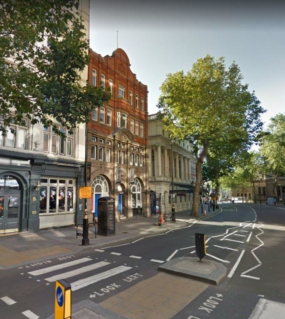 One Bedroom Apartment London Rent: 1 Bedroom Apartment To Rent, Charing Cross Road, London