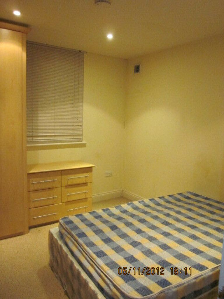 1 Bedroom Flat To Rent Springbank Road London Se13 6ss