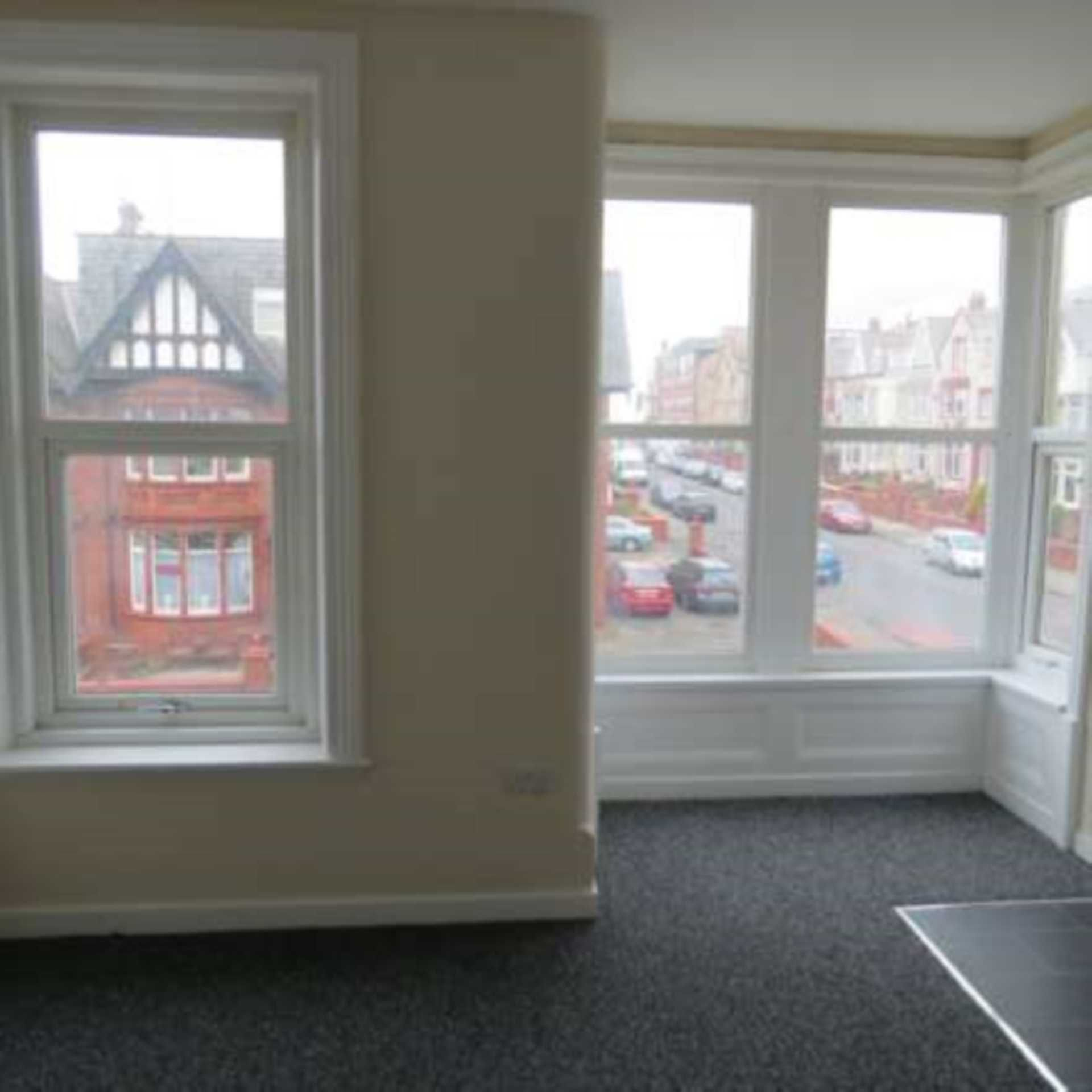 1 Bedroom Studio For Rent: 1 Bedroom Studio Flat To Rent, Holmfield Road, Blackpool