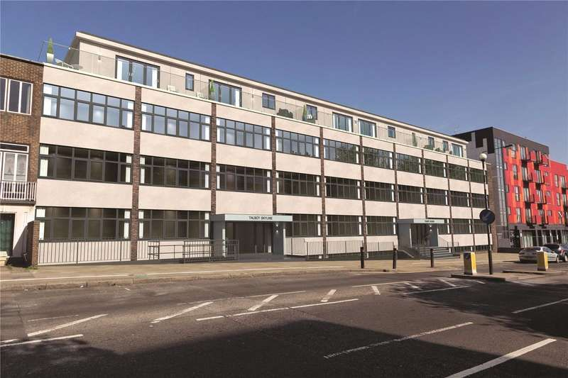 Flat For Sale Talbot House Imperial Drive Harrow Ha2 7hh