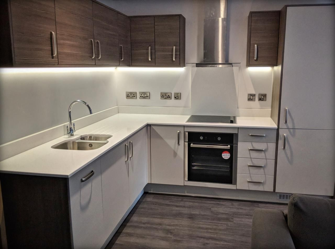 1 Bedroom Apartment To Rent Aria Apartments Leicester Le1 6ay