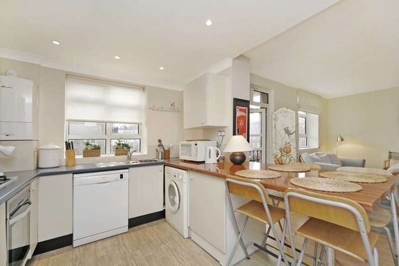 2 Bedroom Flat To Rent Longlands Court Westbourne Grove London