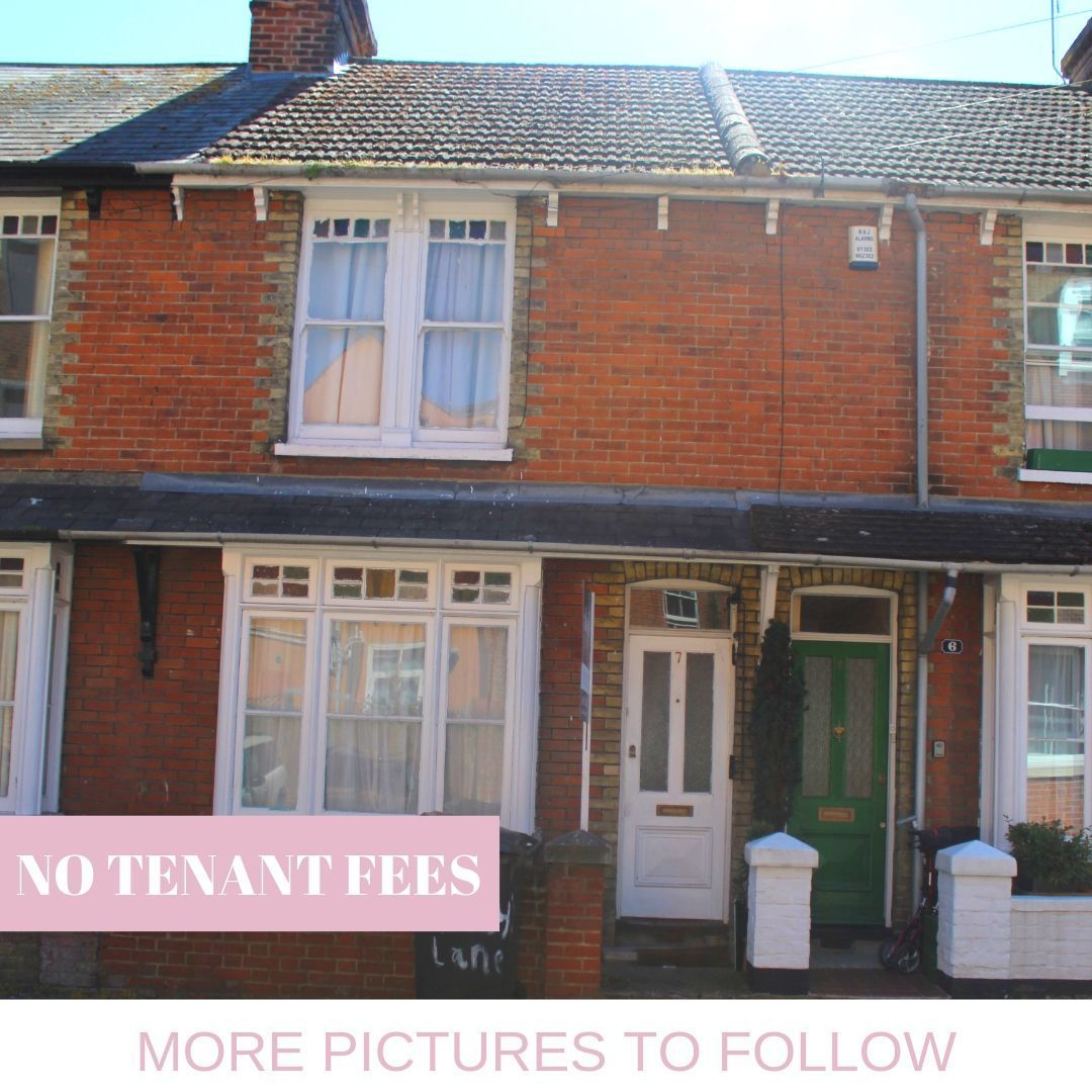 Canterbury Square Apartments: 4 Bedroom House Share To Rent, Kirbys Lane, Canterbury