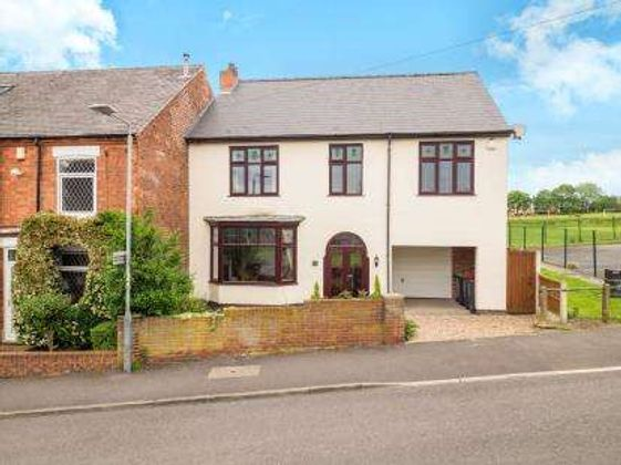 4 bedroom detached house for sale, Church Lane, Nottingham ...