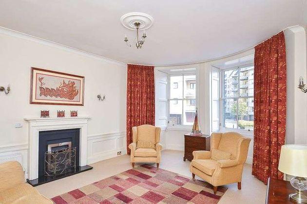 3 bedroom flat for sale, Portland Place, Leith, Edinburgh ...